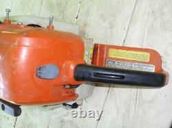 Stihl Chain Saw Model MS 290 Power Head Non Running Engine Not Locked Up