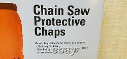 Stihl Chain Saw Protective Chaps, 7010 884 0828, GENUINE NEW