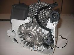 Stihl Chainsaw 044 Ms440 50mm Engine Crankcase Motor Cylinder Piston Crankshaft