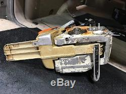 Stihl Chainsaw 046 Magnum Ms440 Ms660