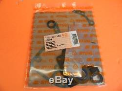 Stihl Chainsaw 066 Ms650 Ms660 Gasket Seal Set New Oem Item # 1122 007 1053