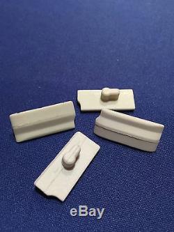 Stihl Chainsaw Bumper Strip (4) MS260 MS360 MS290 MS440 MS361 064 088 046 039