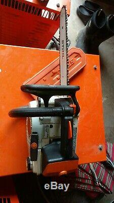 Stihl Chainsaw MS200T 14 Arborists top handle climbing saw tree tools CLEAN A1