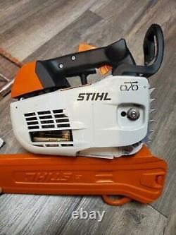 Stihl Chainsaw MS201TC MS201 TC NEW chain saw