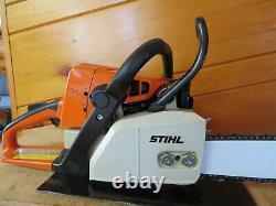 Stihl Chainsaw MS250 16 inch New Bar And Chain 45cc Saw