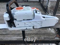 Stihl Chainsaw MS 311 MS311 20 Bar