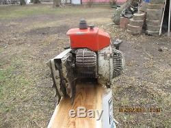 Stihl Chainsaw Model 090av