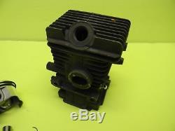 Stihl Chainsaw Ms192t Ms192tc Piston & Cylinder 37mm # 1137 020 1203 Yes Oem