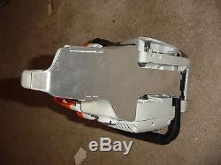 Stihl Chainsaw Ms261 Ms291 Ms271 Tank Guard Protection Plate New Custom - Up344
