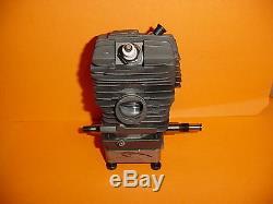 Stihl Chainsaw Ms390 Ms290 Ms310 Piston Cylinder Crank Engine New - Down37