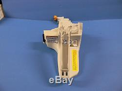 Stihl Chainsaw Ms441 Fuel Tank Handle Oem # 1138 350 0808 - Box Up47