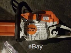 Stihl Chainsaw Ms 261