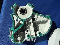 Stihl Chainsaw New MS200T crankcase with bearings and oil seals, gasket