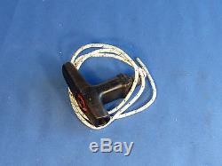 Stihl Chainsaw OEM New Elastostart assembly 1128-190-3400 MS460, MS660, MS440