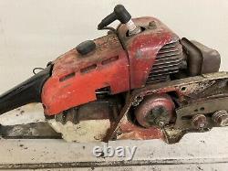 Stihl Chainsaw S10 Vintage saw