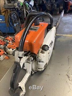 Stihl Chainsaw collection 090av 084 076 Etc