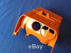 Stihl Chainsaw new MS440 044 top cover shroud aftermarket 1128 080 1624