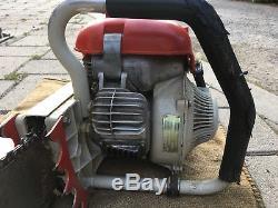 Stihl Contra Lightning 1106 Kettensäge Motorsäge Chainsaw Vintage
