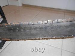 Stihl Gs 461 Rock Boss Concrete Chain Saw