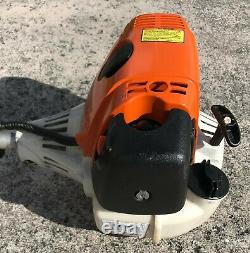 Stihl HT101 Gas Powered 12 Bar 16' Telescoping Pole Pruner Chain Saw