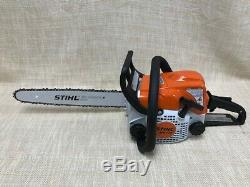 Stihl MS170 Chainsaw 16 Bar FREE SHIPPING