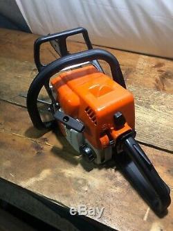 Stihl MS170 Petrol Chainsaw 14 Bar & Chain