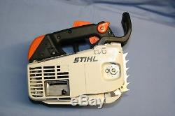 Stihl MS200T NEW Chainsaw, 14 Bar, 2 Chains $1700.00