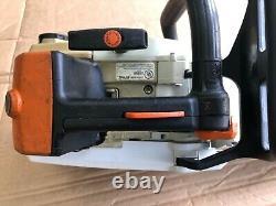 Stihl MS200T Top Handle Arborist Chain Saw 16 Bar