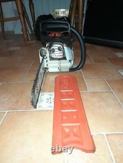 Stihl MS211/C Chain Saw 14 Bar And Chain