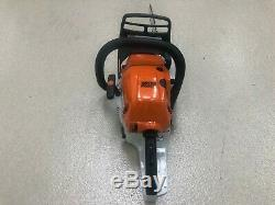 Stihl MS241C-M Chainsaw 16 Bar & Chain New Never Sold Floor Model