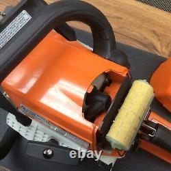 Stihl MS250 CHAINSAW WITH 16 INCH BAR AND CHAIN NICE SAW