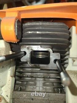 Stihl MS250 Chain Saw