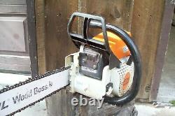 Stihl MS250 Chainsaw Chain saw used OEM 16 bar 025 210 230 290 029 311 250 MS