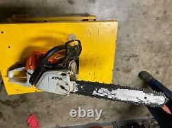 Stihl MS251 chain saw
