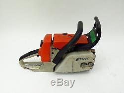 Stihl MS260 16 Bar 50cc Gas Powered Chainsaw AS IS