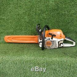 Stihl MS261C Chainsaw GWO, FREE P&P #2041