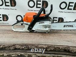 Stihl MS261C Chainsaw STRONG RUNNING 50CC SAW With 18 Bar & Chain SHIPS FAST
