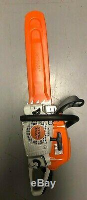 Stihl MS271 18 Gas-Powered Chain Saw DISPLAY MODEL, EXCELLENT