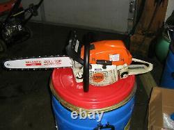 Stihl MS271 50.2 cc 16 Gas Powered Chain Saw