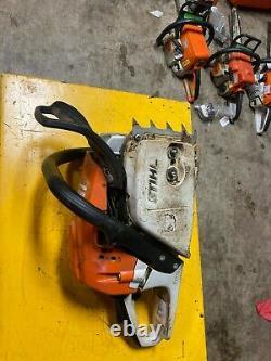 Stihl MS271 chain saw