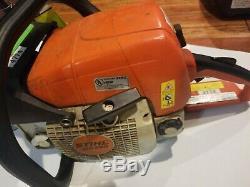 Stihl MS290 CHAINSAW Chain Saw 20