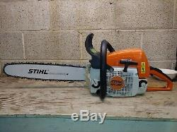 Stihl MS290 Chainsaw OEM Great Condition Brand new 18 bar and 5x new chain NR
