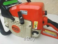 Stihl MS310 Chainsaw 20 Bar Chain Saw