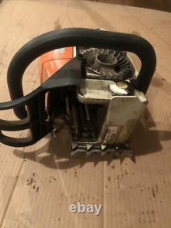 Stihl MS310 chain saw chainsaw parts plastic body handle brake ms 310 power head