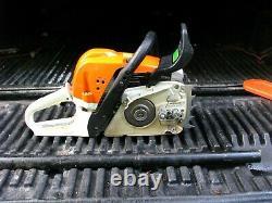 Stihl MS311 Chainsaw Chain saw 18 bar 280 036 361 290 029 311 310 MS