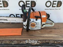 Stihl MS361 PRO Chainsaw LIGHTLY USED 59cc Saw With 20 Bar/Chain SHIPS FAST