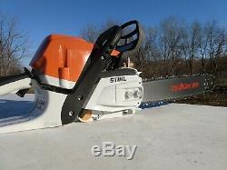 Stihl MS362CM chainsaw