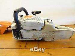 Stihl MS362C Chainsaw with 25 Bar