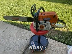 Stihl MS441C Chain Saw