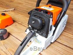 Stihl MS460 Chainsaw Powerhead/ 044 046 066 036 MS440 MS660 MS360 MS461